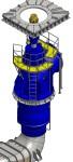 Pompa - Jaworzno 910MW